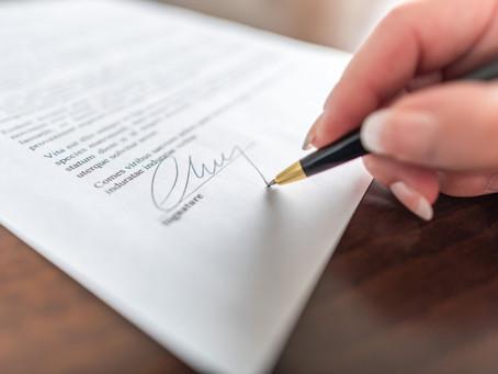 Gewerbemietvertrag: Doppelte Schriftformklausel schließt mündliche Änderungen nicht aus