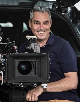 Robert Shacklady Cinematographer