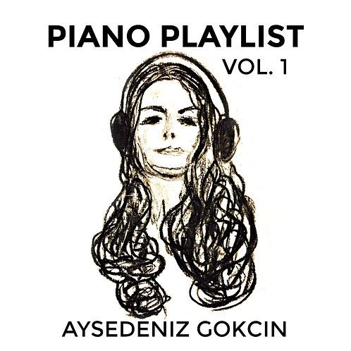 Piano Playlist Volume 1