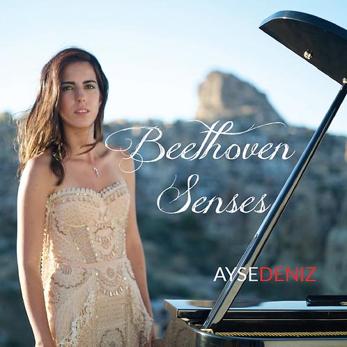 Beethoven Senses Double CD