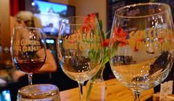 San Clemente Wine Tasting Room