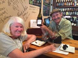 Susan winemaker