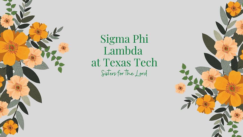 Sigma Phi Lambda at Texas Tech.png
