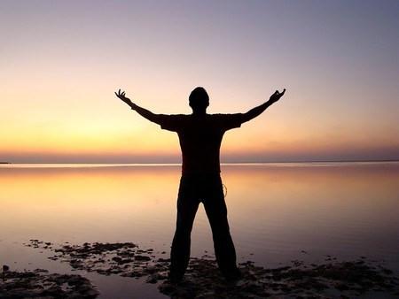 Valor, coraje y esperanza