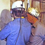 Mining link image
