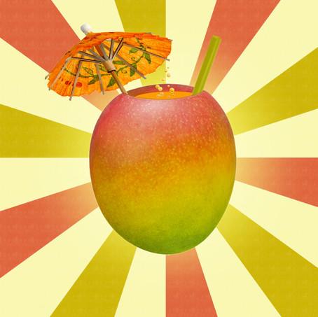 Fizzy Mango