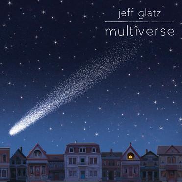 Multiverse Album Cover