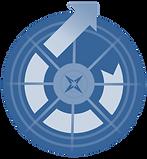 Core Logo Blue v1 2019 for business card