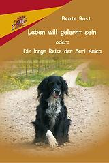 Tierschutzbücher Suris Stiftung
