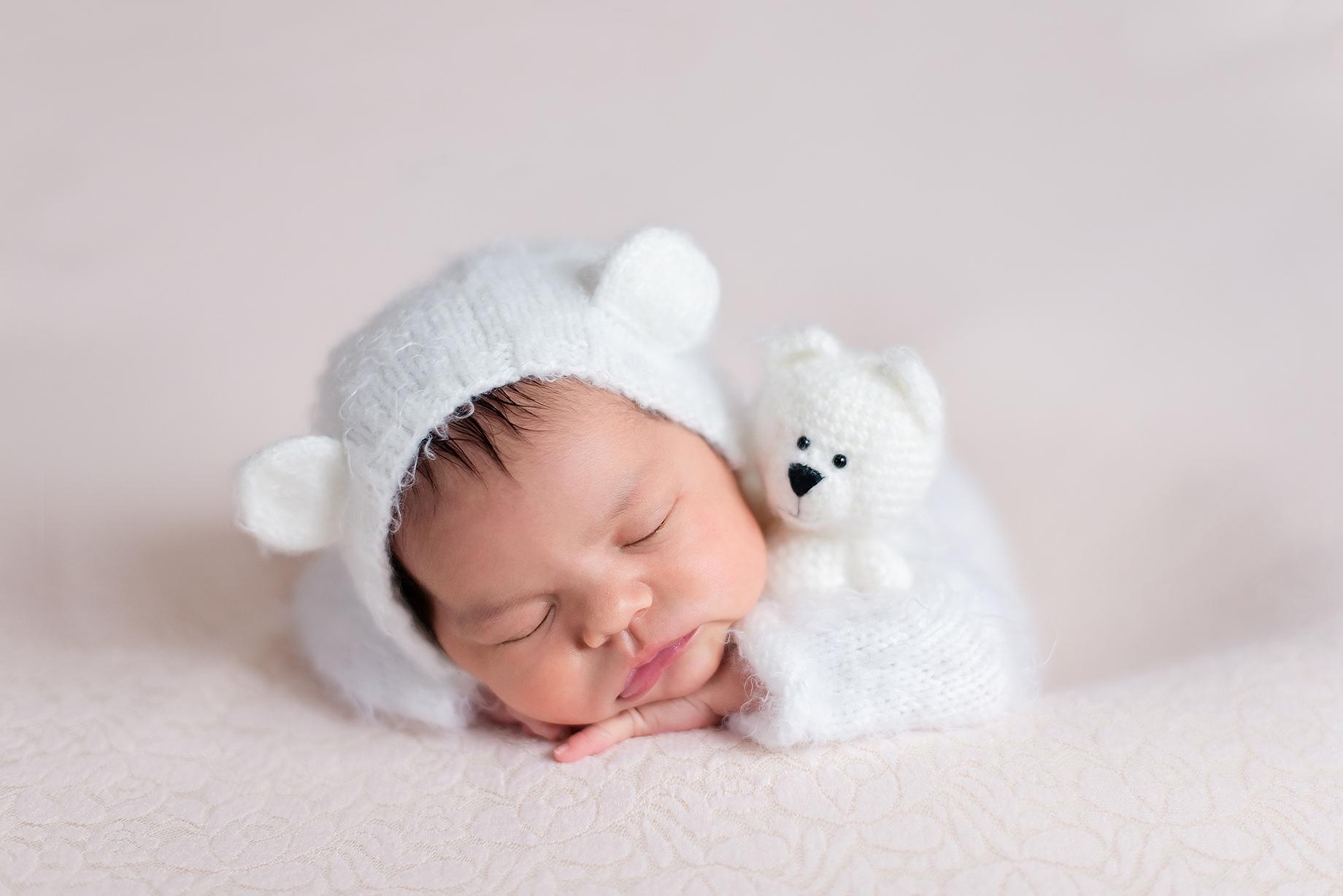 Фотограф новорожденных Домодедово