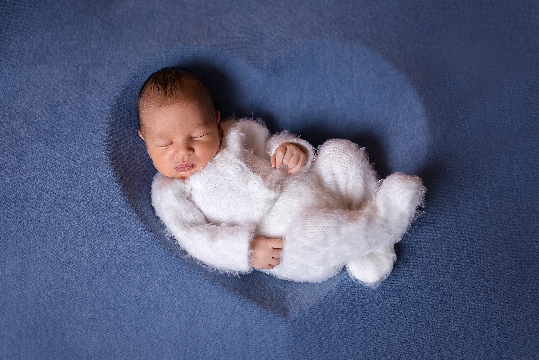 Малыш в сердце