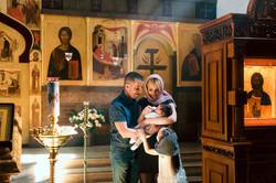 Фотограф на Крещение Домодедово