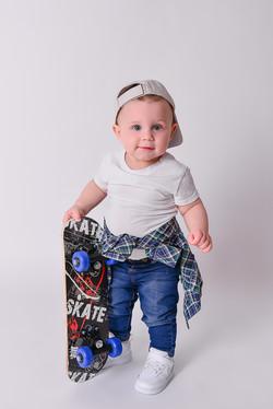 Скейтер