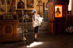 Таинство в Домодедово