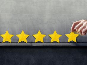 Het belang van online reviews