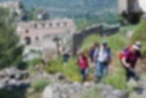 Wandern in der Türkei, Kayaköy