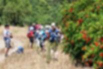 Wandern in der Türkei, Lykischer Weg- Üçağız.