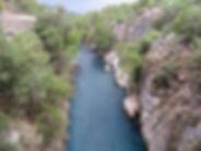Wandern ohne Gepaeck im Taurusgebirge, Paulusweg, Türkei,