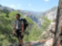 Wandern in der Türkei, wandern durch Land, Leute und Kultur.