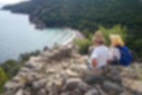 Hiking, Trekking, Wandern in der Türkei