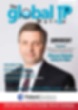Global IP Matrix issue 3