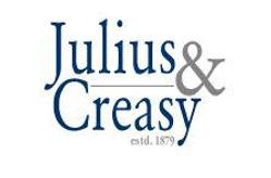 Julius & Creasy