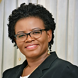 Mrs Sarah Norkor Anku, Senior partner at