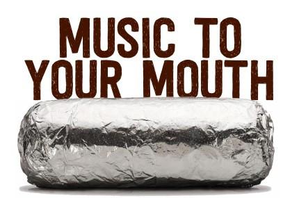 Chipotle Dine & Donate | Spread the Word!