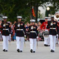 US Marine Band Clinic | Fundamentals of Saxophone