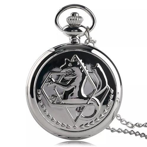 FMA - שעון כיס מעוצב