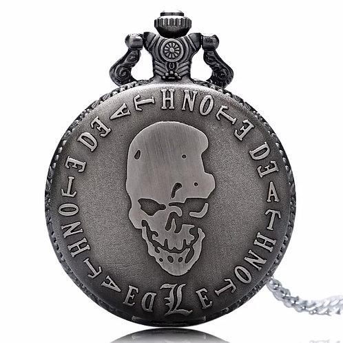 מחברת המוות - שעון כיס מעוצב