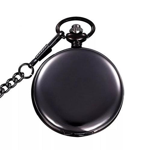 האלגנטי - שעון כיס מעוצב