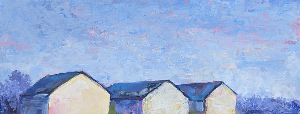 Meadowood - Blue Skies