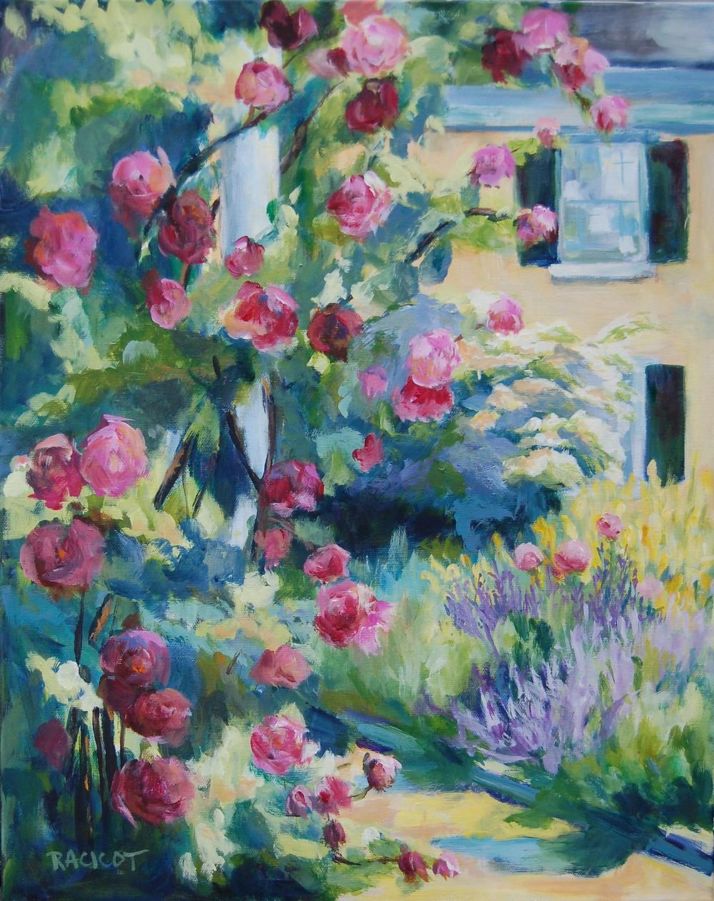 Florence G Garden - Lori Racicot-Burrous.JPG