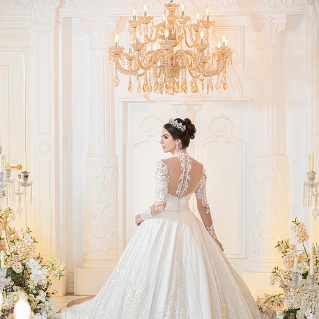 Coleção Royale Noivas