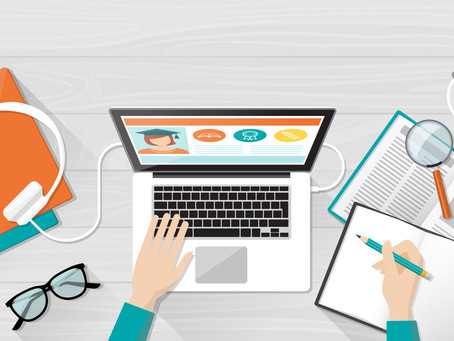 Online Education – Current and Future trends
