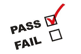 GCSE pass/fail-rate and resits.