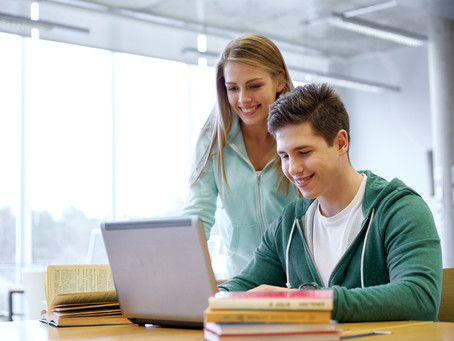 What is online tuition like?