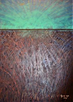 Landscape 70x90
