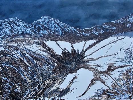 Alps 120x100