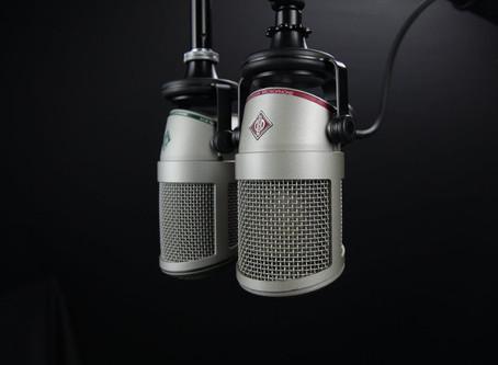 Ika Abravanel - Radio Interview 05/06/19 Israel
