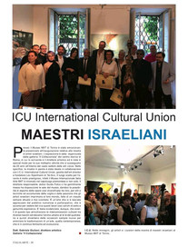 """MIT Museum in Turin, Italy. """"Shalom"""" Exhibition - June 2018"""