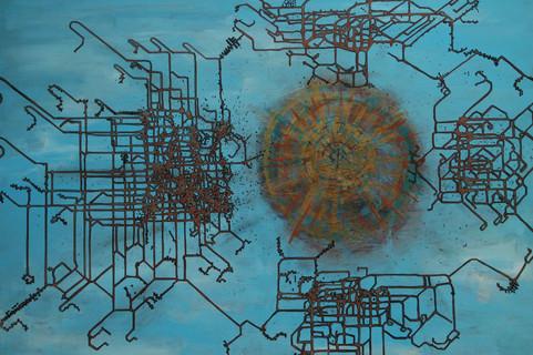 Urban Chaos 180x150