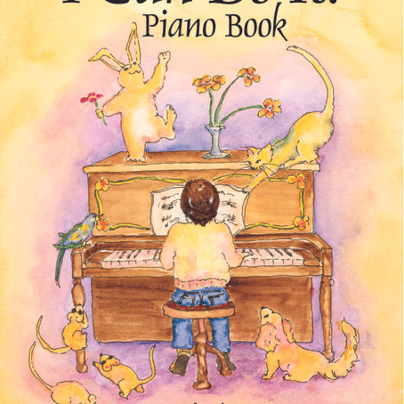 Piano for Beginners of All Abilities