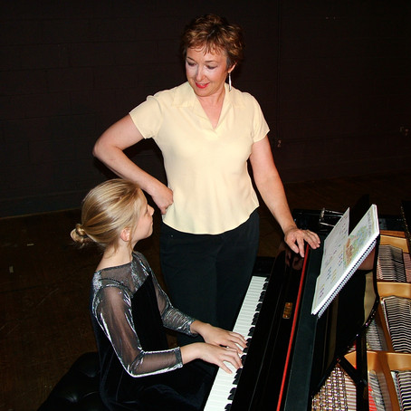 10 things piano students have taught me