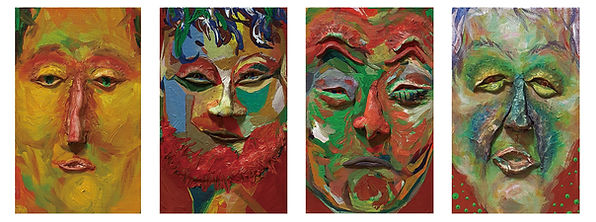 Perpect-people,-27x67cm,-mixmedia-on-Can