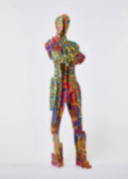 Color & Texture No.1_2020_김지은 김한기 콜라보.jp