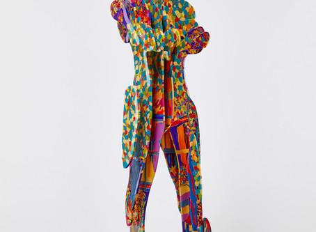 아트필드 갤러리 & YAP 기획 초대전: 김지은&김한기 'Color&Texture'