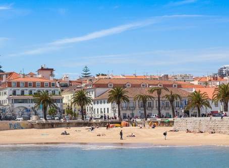 Best beaches between Lisbon & Cascais