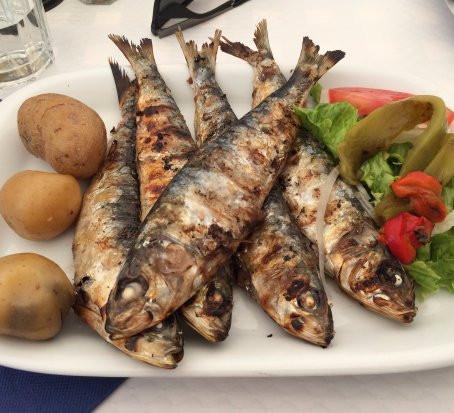 Where to eat around Lisbon (Cascais, Estoril, Costa da Caparica...)